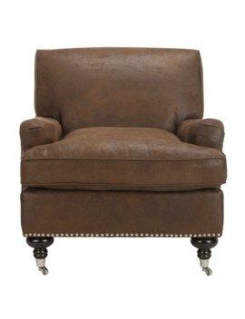 Jandreau Club Chair by Joss & Main