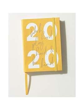 Oliver Bonas 2020 Diary A6 by Olivar Bonas