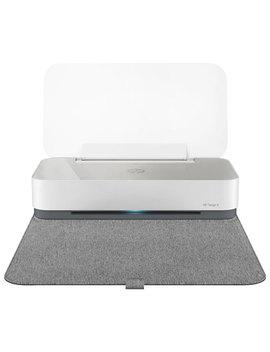 Imprimante Intelligente à Jet D'encre Sans Fil Tango X De Hp   Exclusivité Best Buy by Best Buy