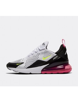 Air Max 270 Trainer by Nike