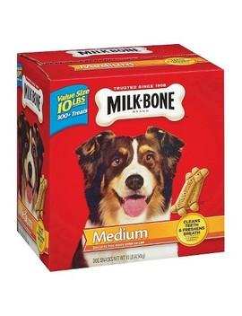 Milk Bone Medium Dog Treats by Bone Medium Dog Treats