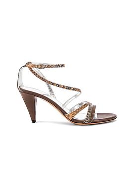 Afka Sandal by Isabel Marant
