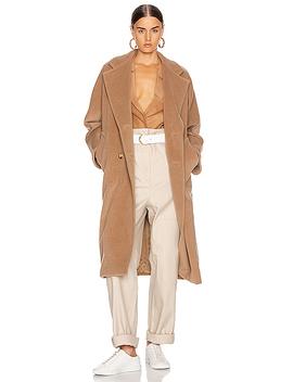 Madame Coat by Max Mara