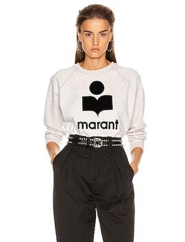 Milly Sweatshirt by Isabel Marant Etoile