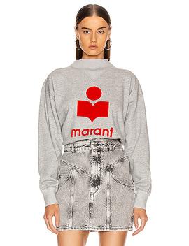 Moby Sweatshirt by Isabel Marant Etoile