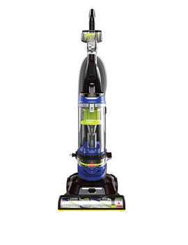 2490 Cleanview Rewind Pet Bagless Vacuum Cleaner by General