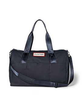 Weekender Bag   Hunter For Target Navy by Hunter For Target Navy