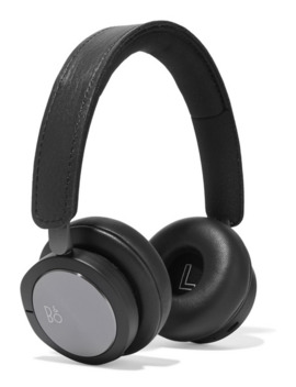 H8i Beoplay Wireless Leather Headphones by Bang & Olufsen