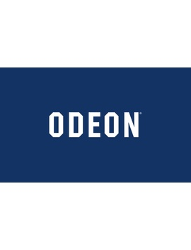 Odeon Cinemas by Groupon