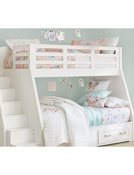 Gigi Butterfly Quilt by Pottery Barn Kids