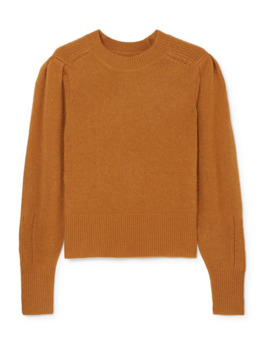 Colroy Cashmere Sweater by Isabel Marant