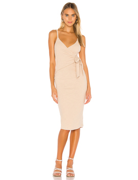 Evelyn Midi Dress by Privacy Please