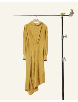 Fergus Dress by Isabel Marant