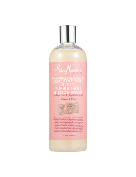 Shea Moisture Body Wash Peace Rose16 Oz by Walgreens