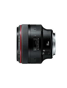 Ef 85mm F/1.2 L Ii Usm by Canon