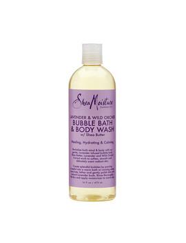 Shea Moisture Bubble Bath & Body Wash Lavender And Wild Orchid16 Oz by Walgreens