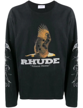 Almost Home Sweatshirt by Rhude