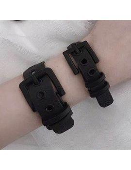 Yans Studio   Watch Strap Bracelet by Yans Studio