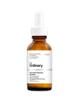 The Ordinary 100% Plant Derived Squalane by The Ordinary
