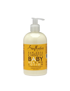 Shea Moisture Raw Shea Chamomile & Argan Oil Baby Healing Lotion12 Oz by Sheamoisture.Com