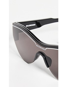Ski Soft Sunglasses by Balenciaga