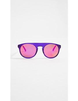 Atlas Sunglasses by Westward Leaning