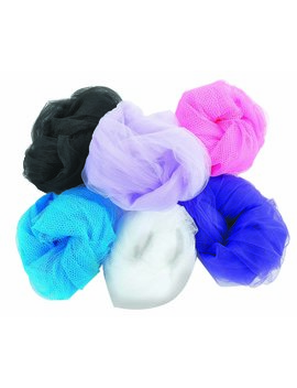 Matte Tulle Fabric    Matte Tulle Fabric by Joann