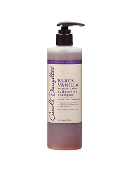 Carol's Daughter Black Vanilla Sulfate Free Shampoo12 Oz by Walgreens