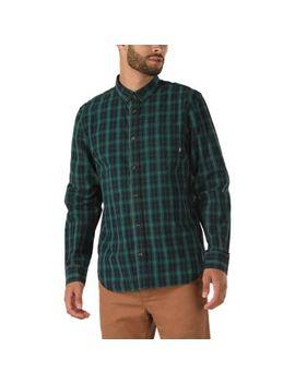 Rockwood Long Sleeve Shirt by Vans