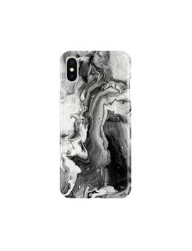 White &Amp; Black Marble Case   I Phone Xs Max, Google Pixel 3, Samsung Galaxy S9, I Phone X, Note 9, I Phone 8 Plus, I Phone 7, Lg G7, Google Pixel by Etsy