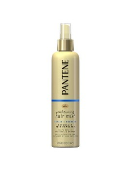 Pantene Pro V Nutrient Boost Damage Resisting Detangler Repair &Amp; Protect Conditioning Mist   8.5 Fl Oz by V Nutrient Boost Damage Resisting Detangler Repair & Protect Conditioning Mist