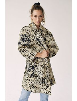 Rebel At Heart Coat by Free People