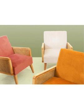 delphine-cane-accent-chair by generic