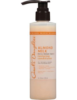Almond Milk Restoring Conditioner by Carol's Daughter