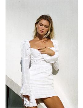 Lexington Sleeve Dress by Sabo Skirt