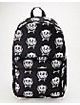 Motorhead Backpack by Spencers