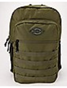 Campbell Ripstop Backpack   Dickies by Spencers