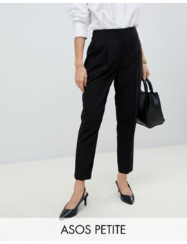 Asos Design Petite Mix &Amp; Match Cigarette Trousers by Asos Design