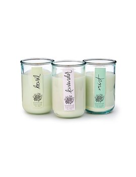 Mom's Herb Garden Candles by Uncommon Goods