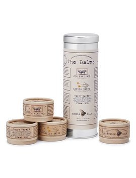 Holistic Herbal Balm Collection by Uncommon Goods