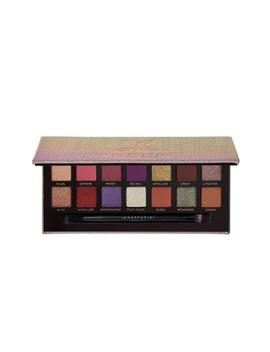 X Jackie Aina Eyeshadow Palette by Anastasia Beverly Hills
