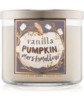Vanilla Pumpkin Marshmallow by Bath & Body Works