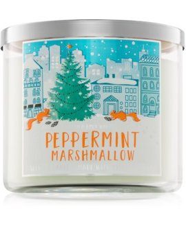 Peppermint Marshmallow by Bath & Body Works