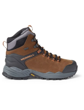 Merrell   Phaserbound 2 Tall Waterproof Hiking Boots   Men's by Merrell
