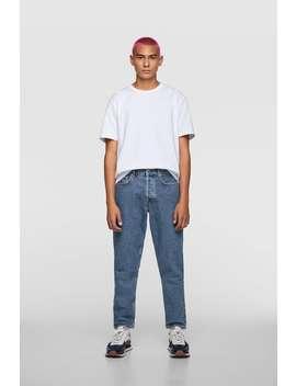 Essentials Jeans Jeansman by Zara