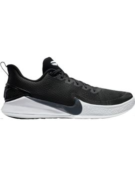 Nike Men's Kobe Mamba Focus Basketball Shoes by Nike