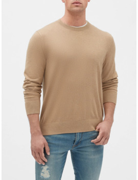 Crewneck Sweater by Gap