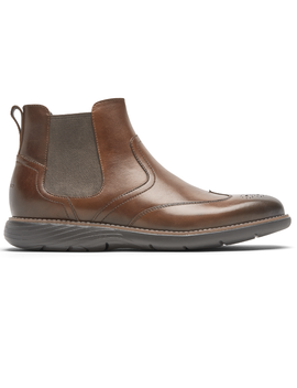 Men's Garett Chelsea Boot by Rockport