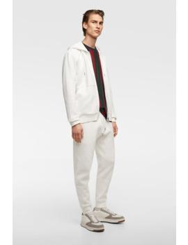 Basic Jogging Trousers  Trousersman Sale by Zara