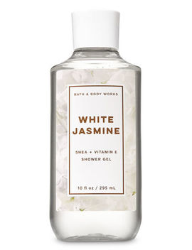 White Jasmine   Shower Gel    by Bath & Body Works